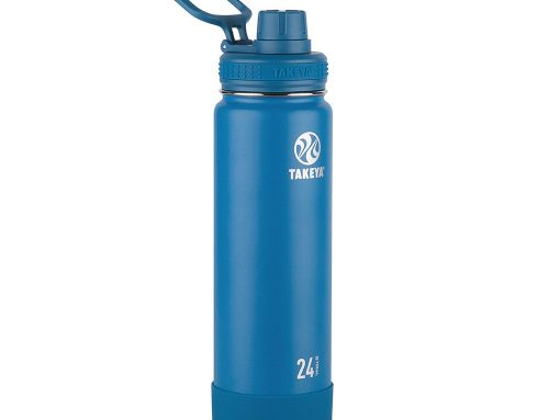 How to Choose the Best Water Bottle